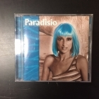Paradisio - Paradisio (IT/74321582442/1998) CD (VG+/VG+) -dance-