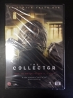 Collector DVD (avaamaton) -kauhu-