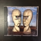 Pink Floyd - The Division Bell CD (VG+/M-) -prog rock-