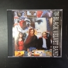 Black Velvet Band - When Justice Came CD (VG+/M-) -folk rock-