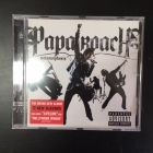 Papa Roach - Metamorphosis CD (VG/M-) -alt metal-