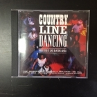 Country Line Dancing (More Great Line Dancing Songs) CD (VG/VG+)
