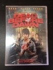 Dead Before Dawn DVD (avaamaton) -kauhu/komedia-