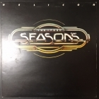 Four Seasons - Helicon LP (VG+-M-/VG+) -pop-