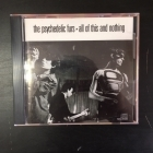 Psychedelic Furs - All Of This And Nothing CD (VG/M-) -post-punk-