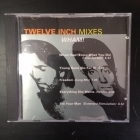 Wham! - Twelve Inch Mixes CD (VG+/M-) -synthpop-