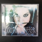 Kristiina Wheeler - Sirpaleista koottu CD (M-/M-) -pop rock-
