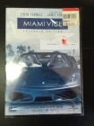Miami Vice (extended edition) DVD (avaamaton) (M-/M-) -toiminta-