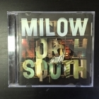 Milow - North And South CD (M-/M-) -pop-