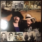 Bellamy Brothers - When We Were Boys LP (VG+-M-/VG+) -country-