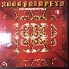 Gogo Jackson And The Pop Brass - 2000 Trumpets LP (VG+/VG+) -easy listening-