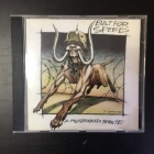 Built For Speed (A Motörhead Tribute) CD (VG/VG+)