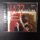Count Basie & Joe Williams - Count Basie Swings / Joe Williams Sings CD (avaamaton) -jazz-