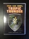 Tropic Thunder (director's cut) 2DVD (VG/M-) -komedia-