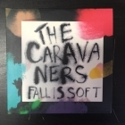 Caravaners - Fall Is Soft CDEP (VG+/M-) -garage rock-