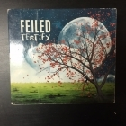 Feiled - Testify CD (VG/VG) -gothic pop-