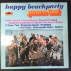 James Last - Happy Beachparty LP (VG/VG) -easy listening-