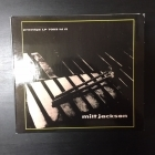 Milt Jackson - Milt Jackson Quartet (remastered) CD (M-/VG+) -jazz-