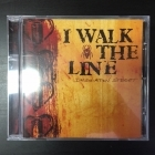 I Walk The Line - Desolation Street CD (VG/M-) -punk rock-