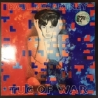 Paul McCartney - Tug Of War LP (VG+/VG+) -pop rock-
