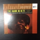 Coleman Hawkins - The Hawk In Hi-Fi (remastered) CD (VG/VG) -jazz-