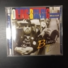 Oiling Boiling Rhythm'n Blues Band - Blues Train CD (VG/VG+) -blues rock-