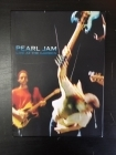 Pearl Jam - Live At The Garden 2DVD (VG+-M-/VG+) -grunge-