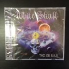 White Skull - The XIII Skull CD (avaamaton) -heavy metal-