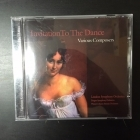 Invitation To The Dance CD (M-/M-) -klassinen-