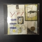 Yes - Highlights (The Very Best Of) CD (VG/VG+) -prog rock-