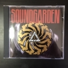 Soundgarden - Badmotorfinger CD (VG+/M-) -grunge-