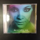 Hanna Pakarinen - Love In A Million Shades CD (M-/M-) -pop-