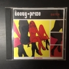 Booby Prize - Sister CDEP (VG+/M-) -hard rock-