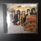 Traveling Wilburys - Vol 1 CD (M-/VG+) -roots rock-