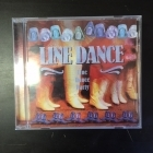 Nashville Fantasy - Line Dance Party CD (M-/M-) -country-