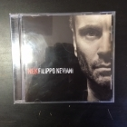 Nek - Filippo Neviani CD (VG/VG+) -pop-