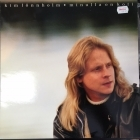 Kim Lönnholm - Minulla on koti LP (VG+-M-/VG+) -pop rock-