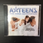 A*Teens - The ABBA Generation CD (M-/M-) -dance-