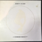 Spandau Ballet - Journeys To Glory LP (VG-VG+/VG+) -new wave-