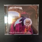 Helloween - Keeper Of The Seven Keys Part I (expanded edition) CD (M-/M-) -power metal-