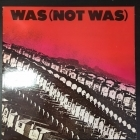 Was (Not Was) - Was (Not Was) LP (VG+-M-/VG+) -pop-