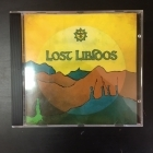Lost Libidos - Lost Another One CDEP (VG+/VG+) -folk rock-