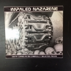 Impaled Nazarene - Death Comes In 26 Carefully Selected Pieces CD (VG/VG+) -black metal-