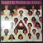 Earth, Wind & Fire - Faces 2LP (VG+-M-/VG+) -funk/soul-