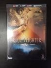 Dragon Fighter DVD (VG/M-) -toiminta/sci-fi-