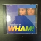 Wham! - If You Were There (The Best Of Wham!) CD (VG+/M-) -synthpop-