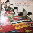 Mike Curb Congregation - Come Together LP (VG-VG+/VG) -pop-