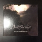 Anathema - The Silent Enigma (remastered) CD (M-/VG+) -death metal/doom metal-