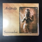 Anathema - Serenades (remastered) CD (M-/VG+) -death metal/doom metal-