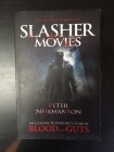 Mammoth Book Of Slasher Movies (VG+)